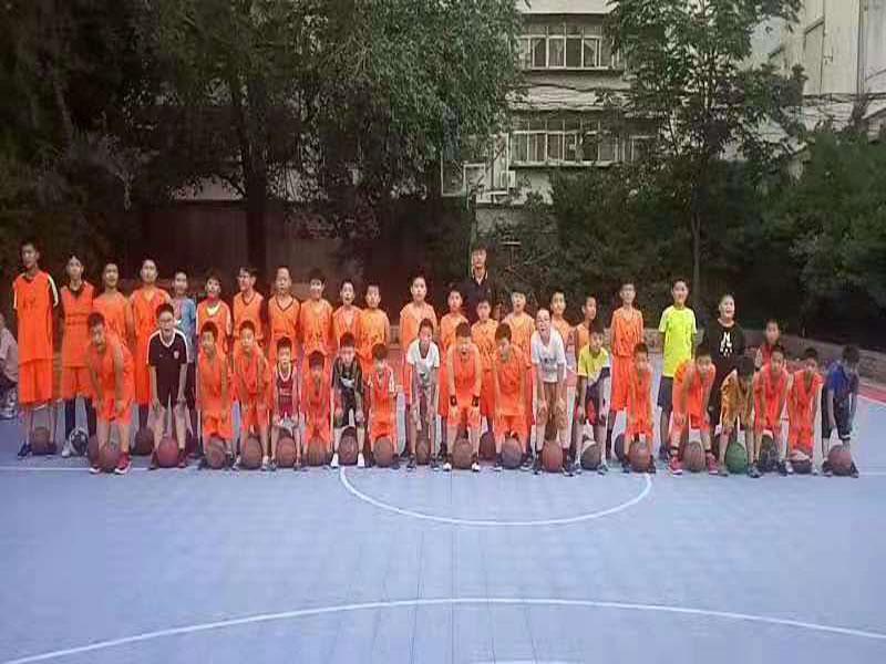 誠悅籃球班價格_鄭州哪里有提供誠悅青少年籃球訓練營