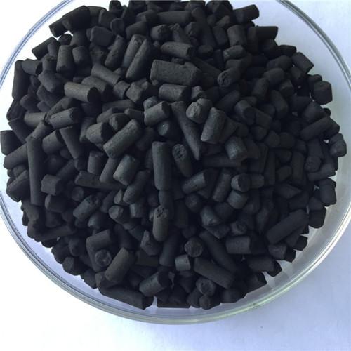 河南柱狀活性炭-口碑好的煤質活性炭廠家-錦寶星活性炭