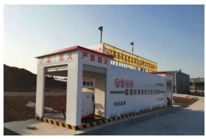 乌海防爆油箱装备-内蒙古易尚商贸-可靠的加油装置供应商