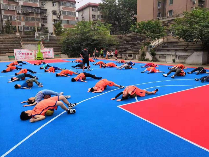 郑州室内篮球场地租赁-可信赖的郑州篮球场地租赁就在河南