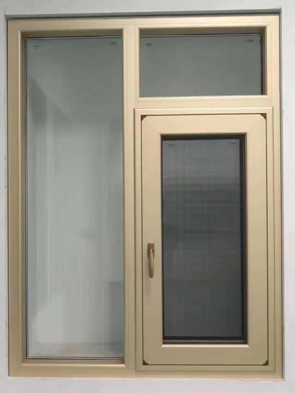 无缝焊接门窗科技