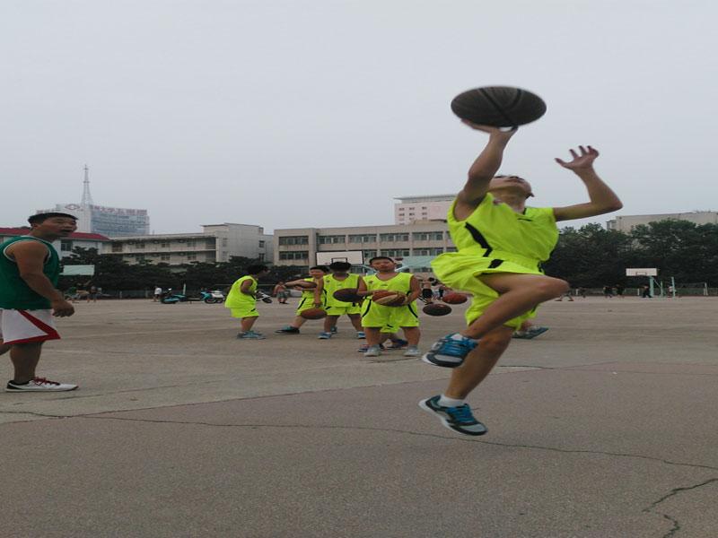 专业的郑州幼儿体适能培训-可靠的郑州幼儿体适能机构-当属诚悦篮球