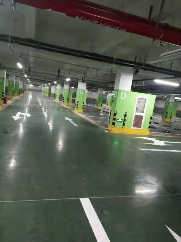 濮陽地下車庫劃線施工-源通交通提供銷量好的地下停車場劃線