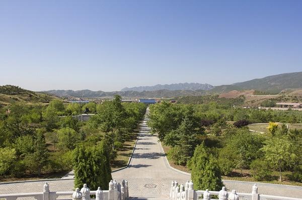 古林园墓地服务_内蒙古声誉好的呼市公墓推荐