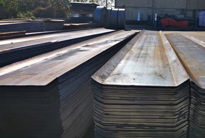 新乡止水钢板批发|供应郑州质量好的止水钢板