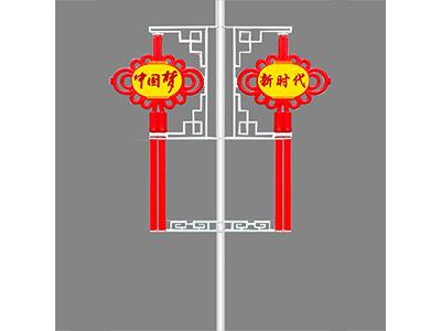 發光中國結廠家-想買超值的發光中國結就來龍騰照明工程
