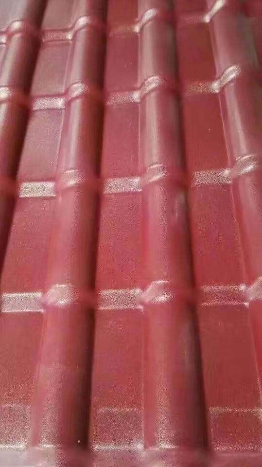呼和浩特復合樹脂瓦生產廠家|在哪能買到高質量古建磚瓦