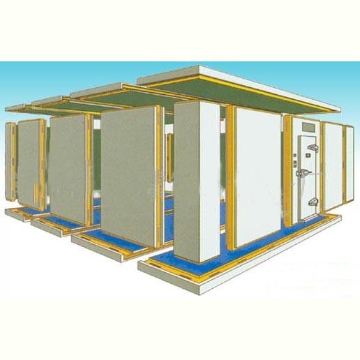 中山酒店冷库设计安装冰菱公司专业承建