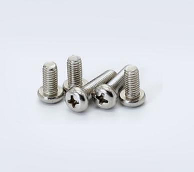不銹鋼十字小盤頭機螺釘多少錢|統標五金供應好的不銹鋼十字小盤頭機螺釘