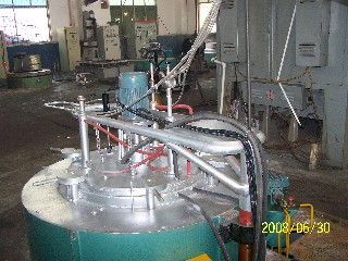 电炉-松花江节能电炉厂供应口碑好的井式渗碳炉