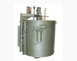 哈爾濱松花江節能電爐廠-井式氮化爐