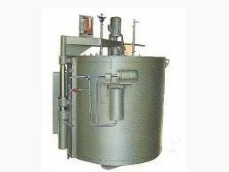 哈松炉-哈尔滨报价合理的井式氮化炉哪里买