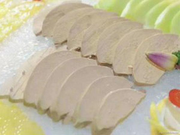 德州鹅肥肝酱制作方法-精装鹅肝酱罐头哪里有卖