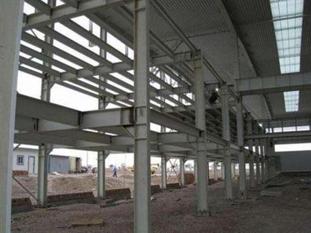 口碑好的寧夏鋼結構廠房公司-寧夏鋼結構廠房哪家好