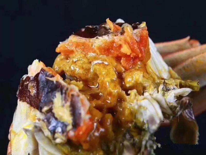 為您推薦質量好的盤錦河蟹