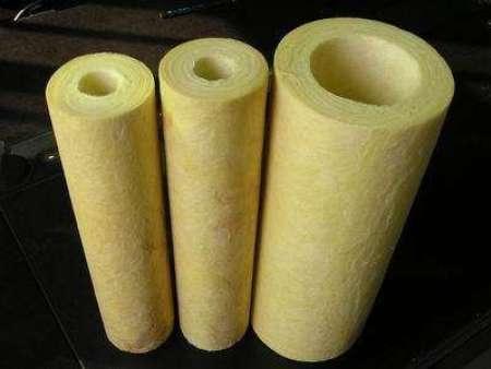 山东发泡管     玻璃棉制品