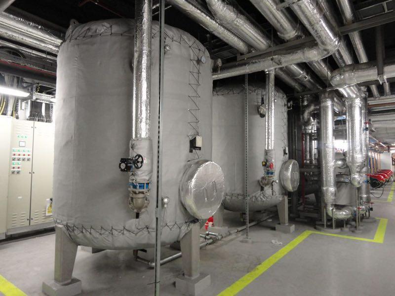 直埋保溫管-供應煙臺好用的山東聚氨酯保溫管