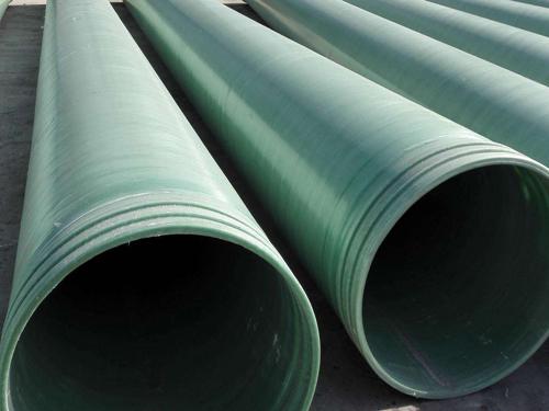玻璃钢缠绕管道生产厂家