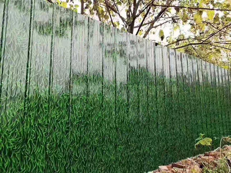 小草彩钢板|小草围挡板_兰州彩钢围挡板生产批发