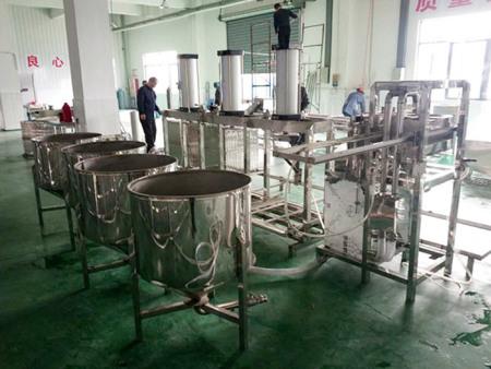 泡豆机订做_山东有品质的泡豆机供应