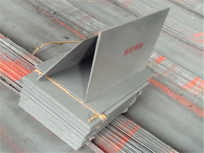 重慶調平鋼板-優良的調平鋼板就在衡水佳軍楔形鋼板廠