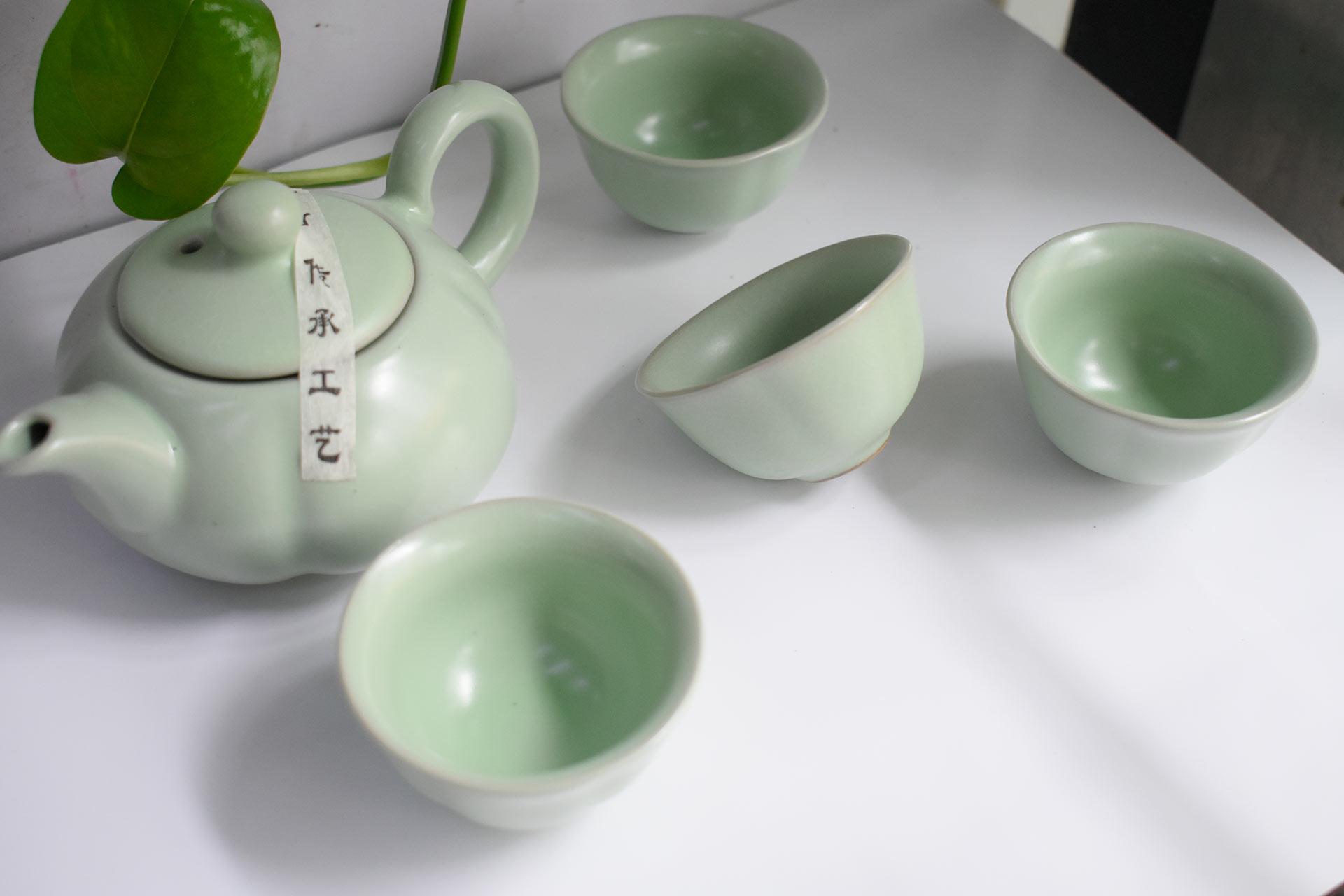 北京朝陽區定制精品茶具