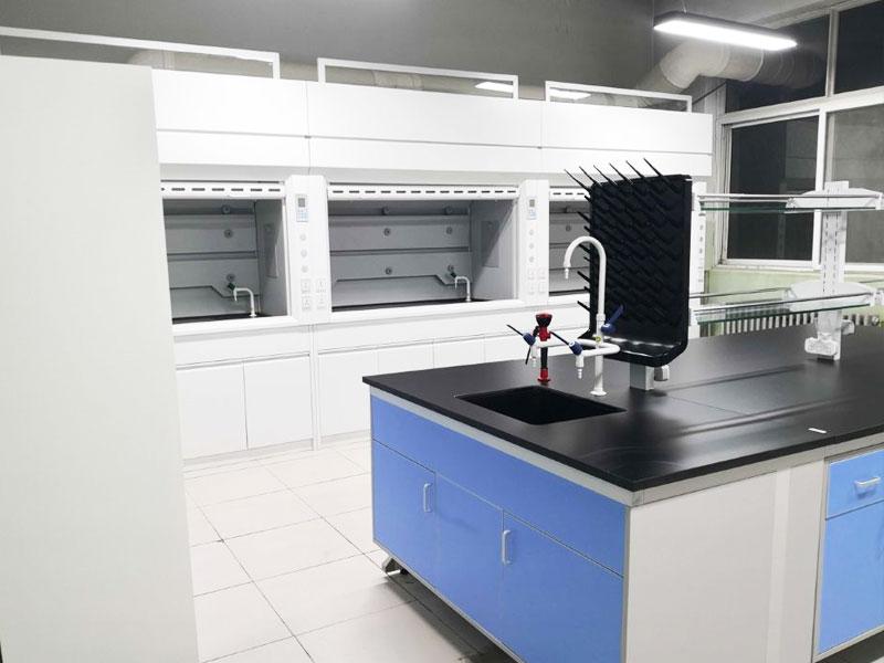 气瓶柜定制-石家庄哪里有供应质量好的钢木实验台