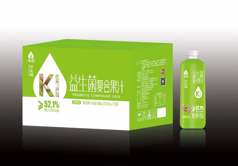 物超所值的好友趣果汁饮料好友趣食品供应-上海猕猴桃复合果汁定制