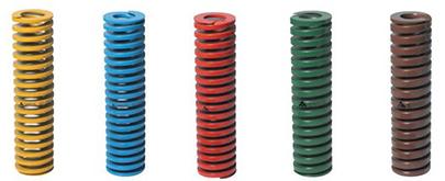 江苏Samsol模具弹簧_专业的模具弹簧供应商_品高供应链管理