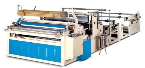 卫生纸加工设备厂家|河南金旭机械优良的全自动卫生纸复卷机