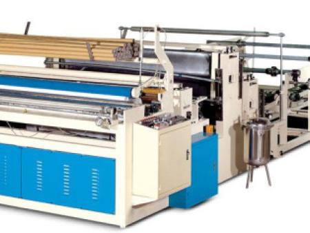 卫生纸设备价格-大量供应全自动卫生纸复卷机