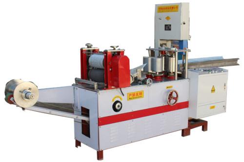 餐巾纸机器|河南价格适中的高速餐巾纸机供应