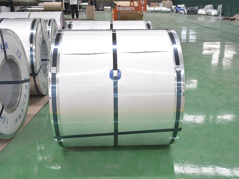 防腐彩铝板