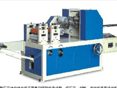 手帕纸机批发-河南金旭机械提供好的手帕纸折叠机