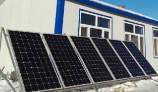 长春太阳能路灯价格-专业的太阳能工程沈阳伏易达提供