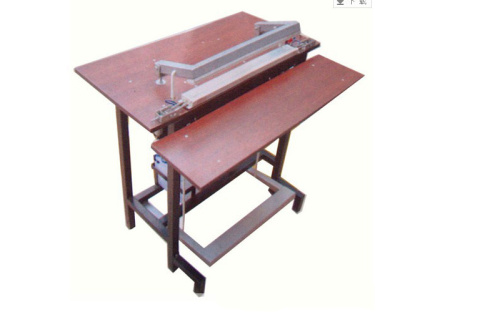 水冷封口机价格-河南金旭机械提供实用的气动式水冷封口机