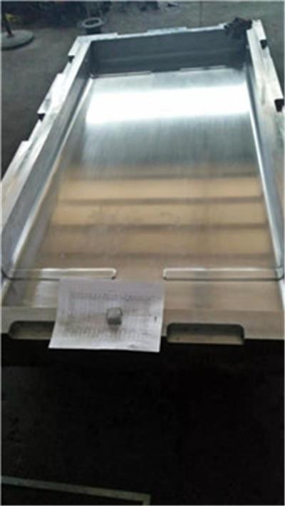 玻璃钢新款异型模具,L板模压模具,L板模压模具价钱