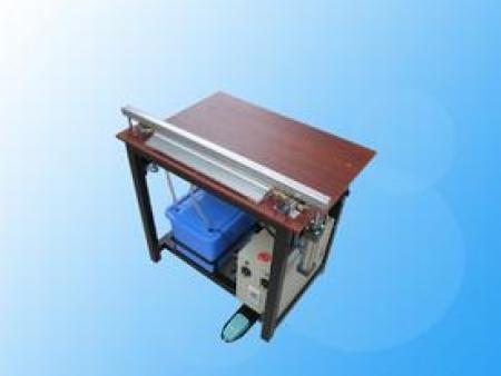 半自动封口机-专业的气动式水冷封口机推荐