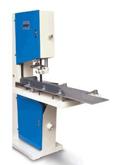 安徽全自动带锯切纸机|河南金旭机械质量好的带锯切纸机出售