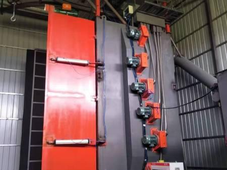 抛丸机价格-好用的抛丸机吉越机械制造供应