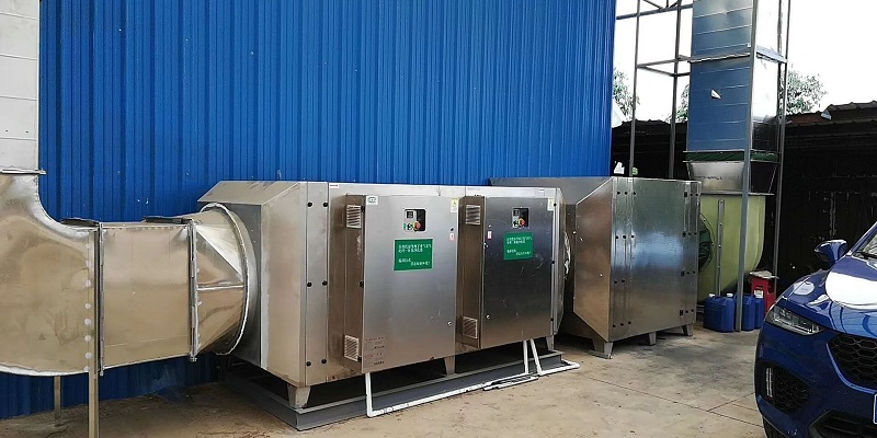 阿勒泰单机除尘器-哪里能买到物超所值的新疆除尘设备
