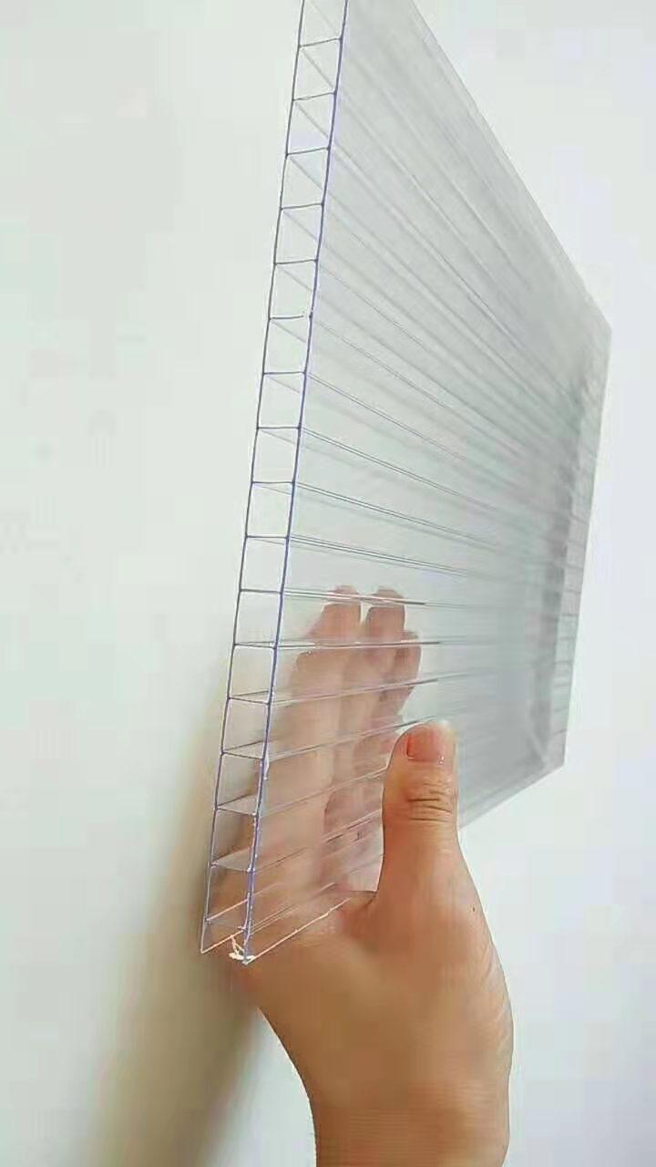 宁夏阳光板-中空阳光板厂家-找长征阳光板