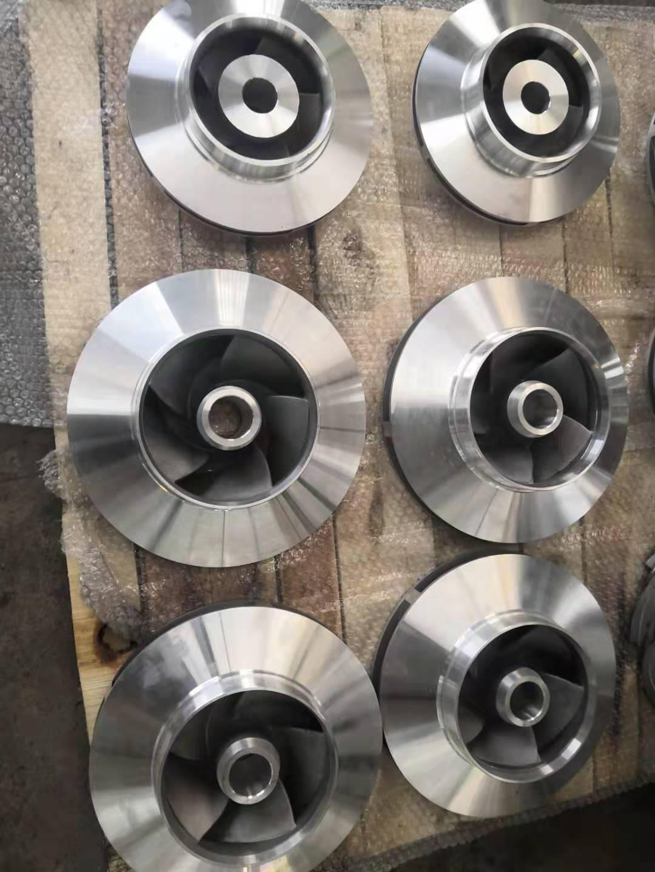 鋁合金鑄造件