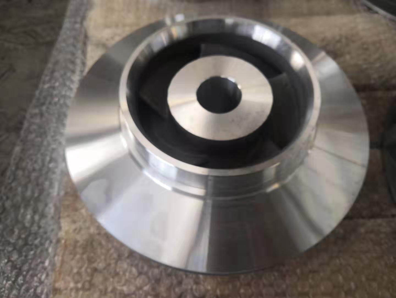铝叶轮价格_尊龙机械_质量好的铝合金铸造件提供商