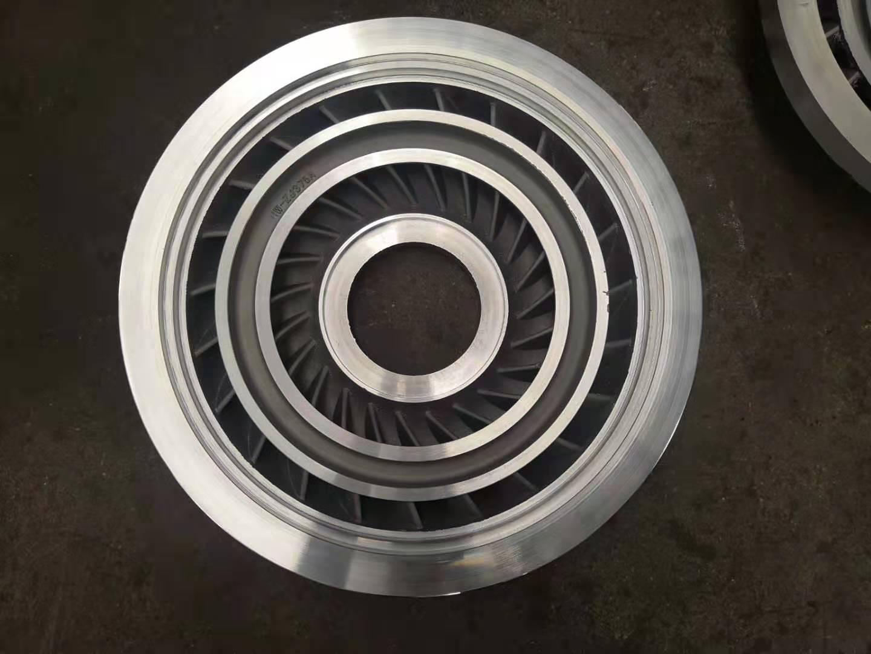 液力变矩器泵轮涡轮定制-山东耐用的液力变矩器泵轮涡轮