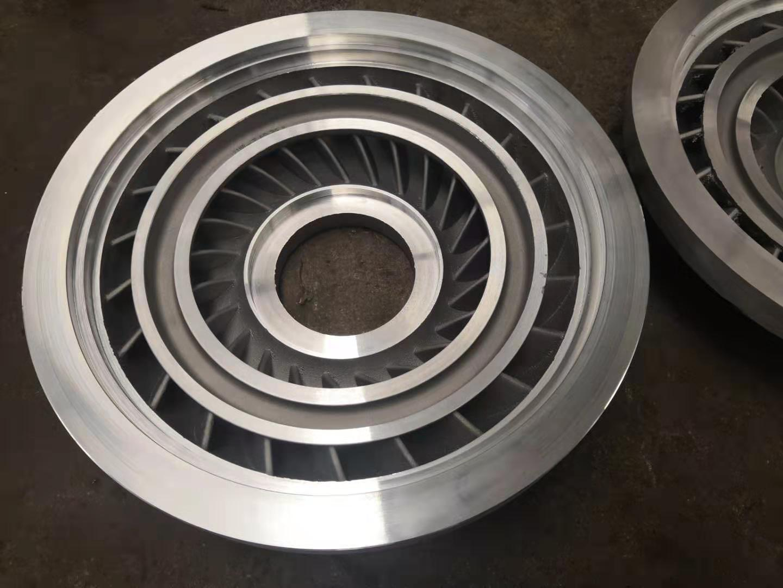 河南液力变矩器泵轮涡轮定制-供应山东液力变矩器泵轮涡轮质量保证