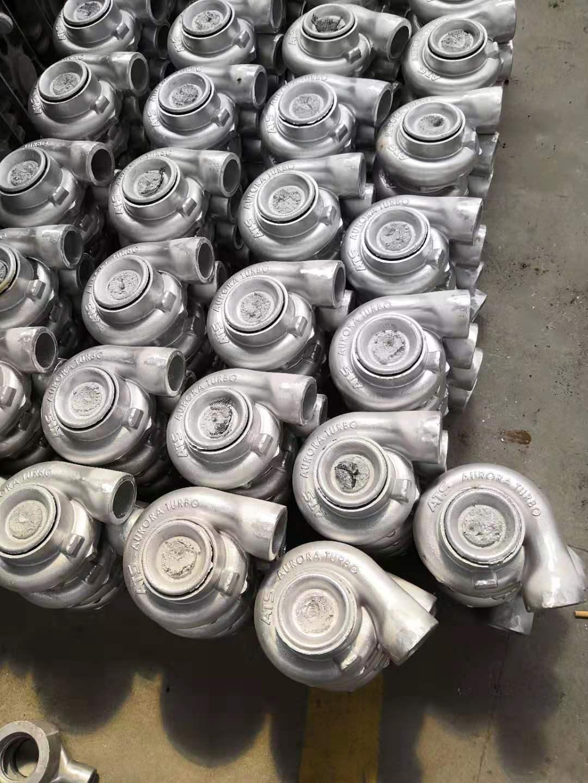 增压器涡壳商-增压器涡壳