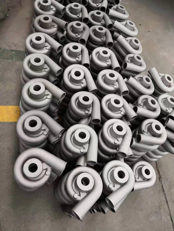 增壓器渦殼批發-尊龍機械提供優惠的增壓器渦殼