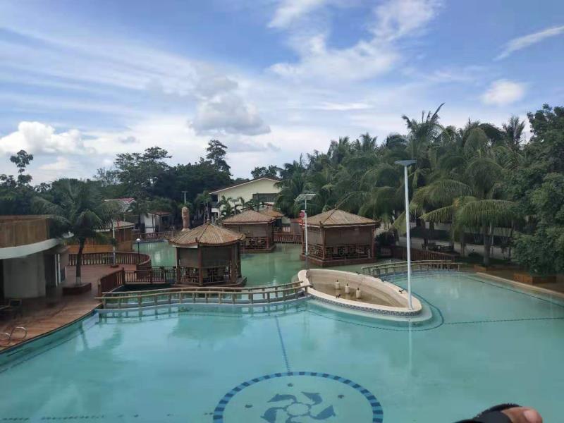 菲律賓旅游住宿機構-可信的菲律賓旅游住宿,皇家一號花園酒店