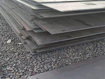 鋪路鋼板租賃多少錢-河南哪里有高質量鋪地鋼板租賃